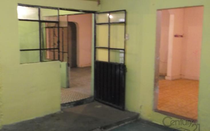 Foto de casa en venta en calle 18 , ampliación guadalupe proletaria, gustavo a. madero, distrito federal, 1942811 No. 03