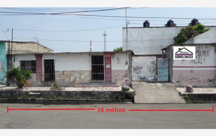 Foto de terreno habitacional en venta en calle 18, dante delgado ranauro, boca del río, veracruz, 1989858 no 01