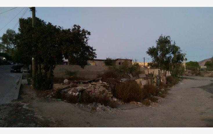 Foto de terreno habitacional en venta en calle 19 1, el pípila, tijuana, baja california norte, 1481951 no 01