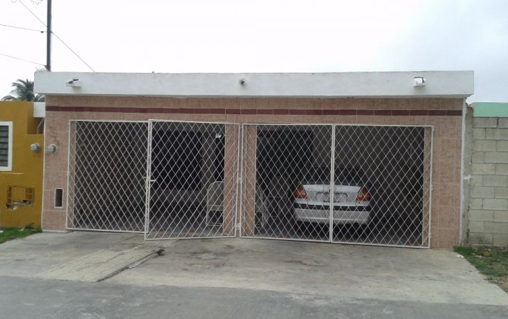 Foto de casa en venta en calle 19 232 a, vergel iii, mérida, yucatán, 1719636 no 01