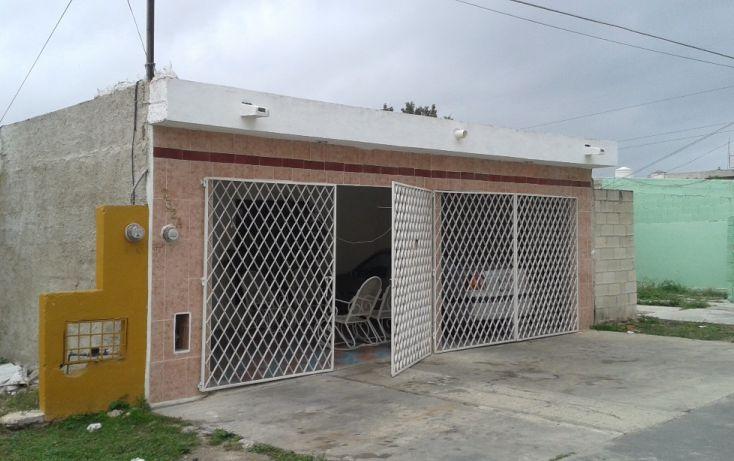 Foto de casa en venta en calle 19 232 a, vergel iii, mérida, yucatán, 1719636 no 02