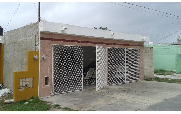 Foto de casa en venta en  , vergel iii, mérida, yucatán, 1719636 No. 02