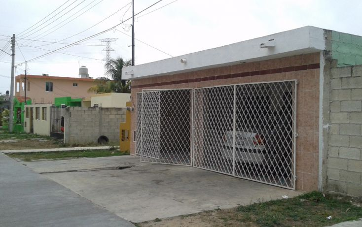 Foto de casa en venta en calle 19 232 a, vergel iii, mérida, yucatán, 1719636 no 03