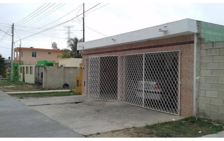 Foto de casa en venta en  , vergel iii, mérida, yucatán, 1719636 No. 03
