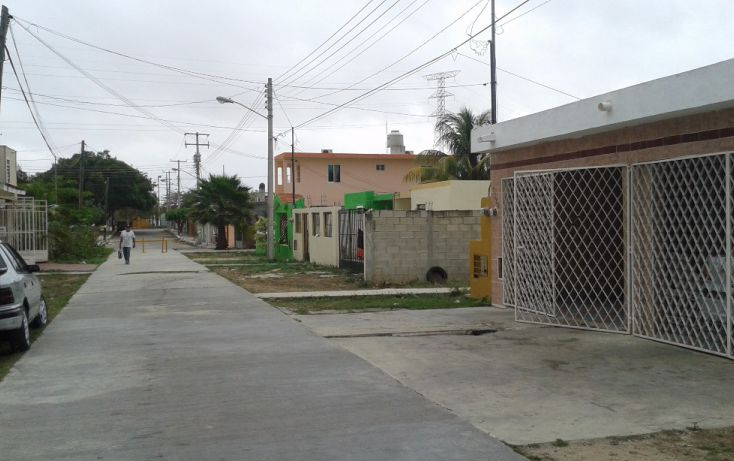 Foto de casa en venta en calle 19 232 a, vergel iii, mérida, yucatán, 1719636 no 04