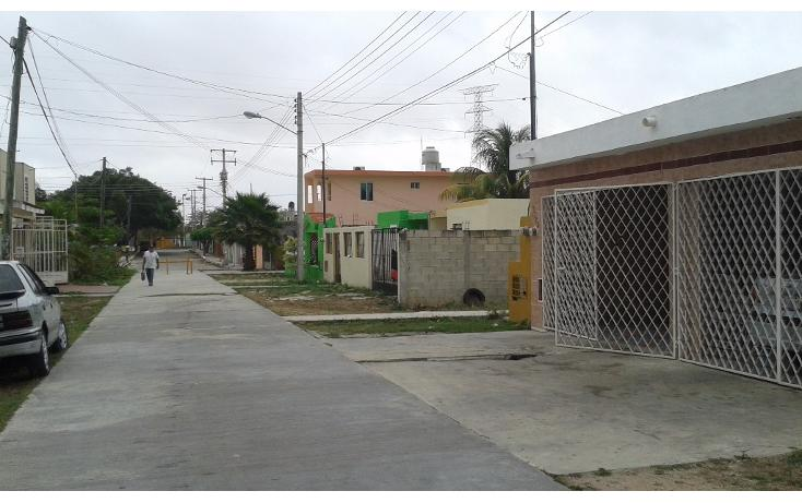 Foto de casa en venta en  , vergel iii, mérida, yucatán, 1719636 No. 04