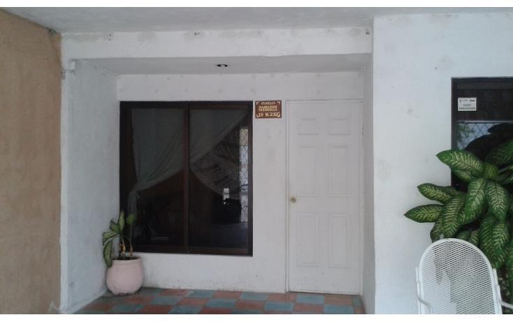 Foto de casa en venta en  , vergel iii, mérida, yucatán, 1719636 No. 05