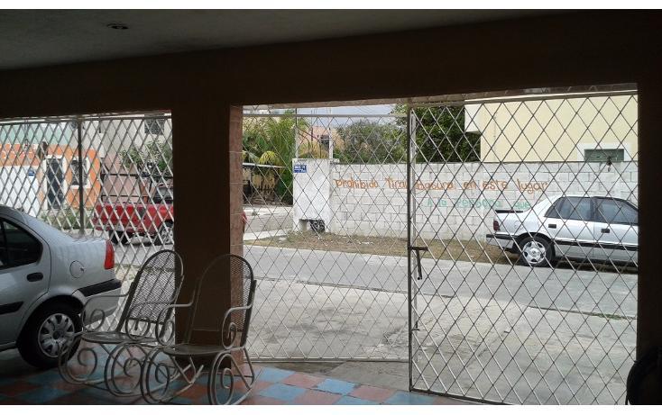 Foto de casa en venta en  , vergel iii, mérida, yucatán, 1719636 No. 06