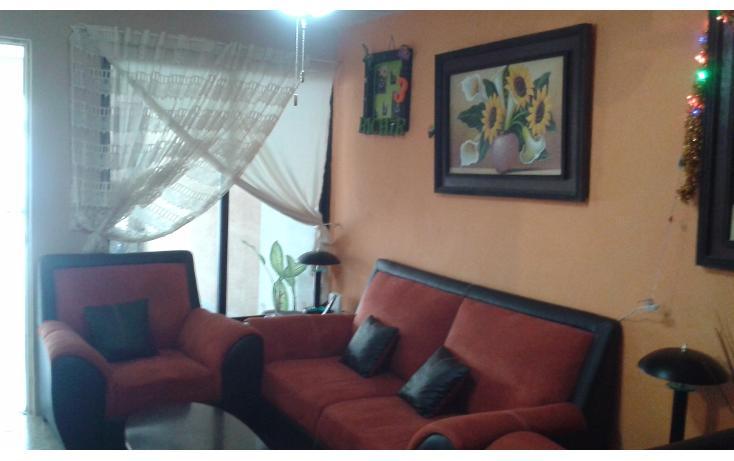 Foto de casa en venta en  , vergel iii, mérida, yucatán, 1719636 No. 07