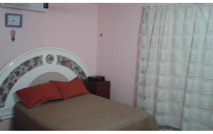 Foto de casa en venta en  , vergel iii, mérida, yucatán, 1719636 No. 08