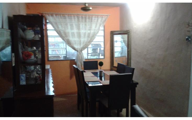 Foto de casa en venta en calle 19 232 a , vergel iii, mérida, yucatán, 1719636 No. 10