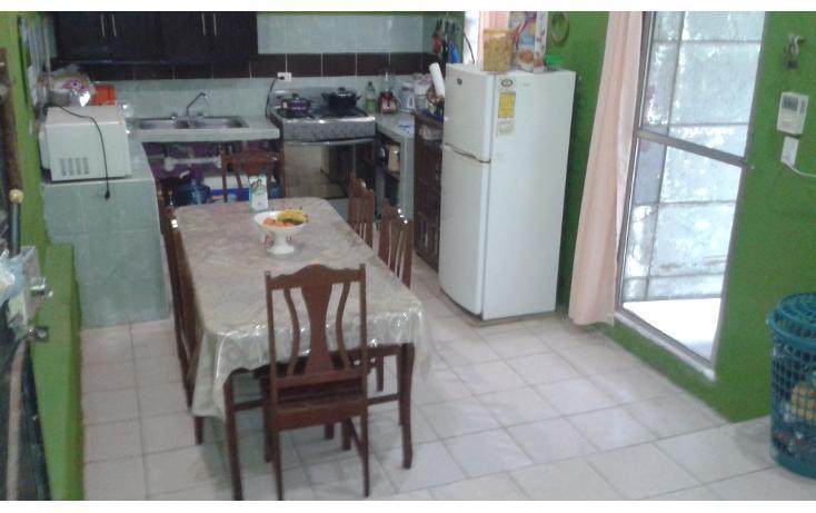 Foto de casa en venta en calle 19 232 a , vergel iii, mérida, yucatán, 1719636 No. 14