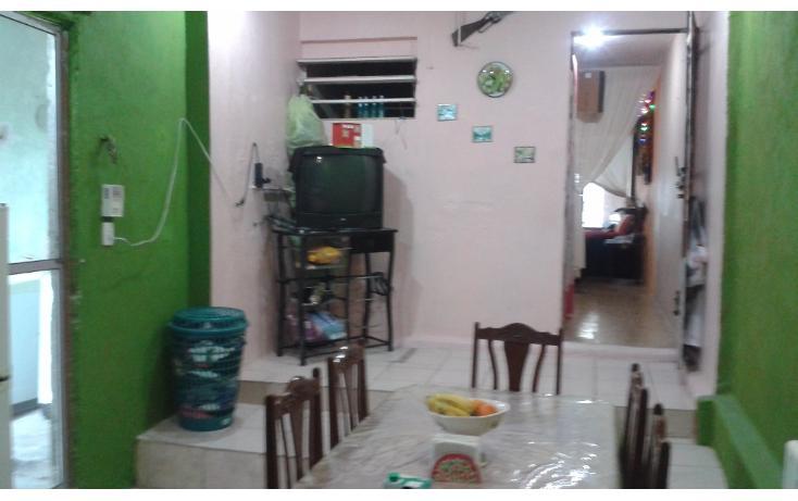 Foto de casa en venta en calle 19 232 a , vergel iii, mérida, yucatán, 1719636 No. 16