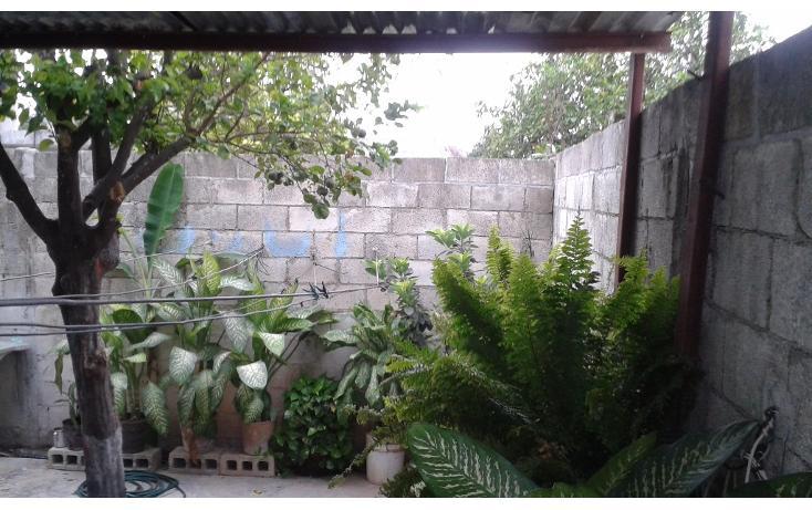 Foto de casa en venta en  , vergel iii, mérida, yucatán, 1719636 No. 18