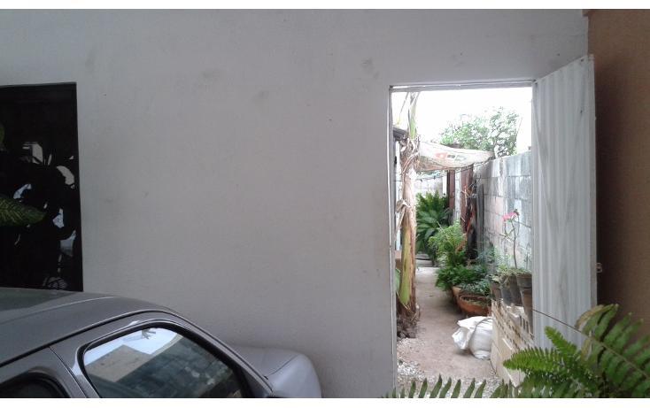 Foto de casa en venta en calle 19 232 a , vergel iii, mérida, yucatán, 1719636 No. 20