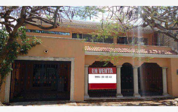 Foto de casa en venta en calle 19 24 y 22 286, nueva alemán, mérida, yucatán, 1953228 no 01