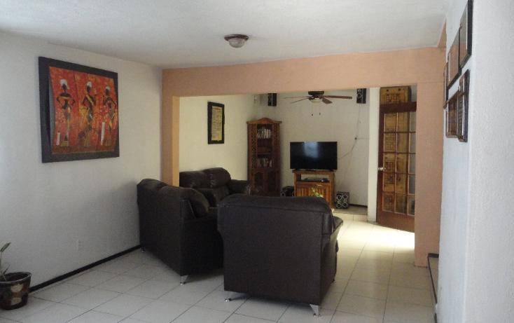 Foto de casa en venta en calle 19, andador 19, casa , la quebrada ampliación, cuautitlán izcalli, méxico, 1749369 No. 01
