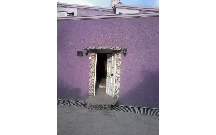 Foto de casa en venta en calle 19, andador 19, casa , la quebrada ampliación, cuautitlán izcalli, méxico, 1749369 No. 14