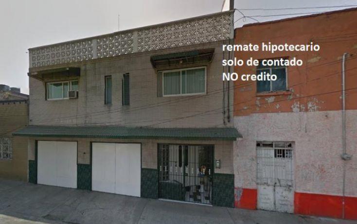 Foto de casa en venta en calle 19, prohogar, azcapotzalco, df, 2045658 no 02