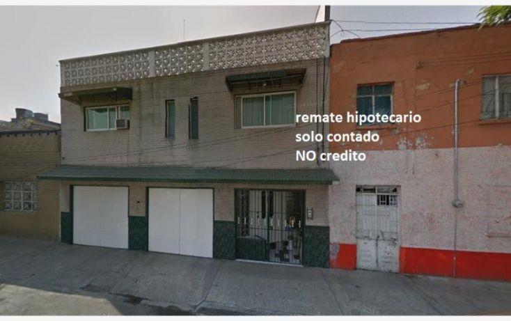 Foto de casa en venta en calle 19, prohogar, azcapotzalco, df, 2045658 no 03