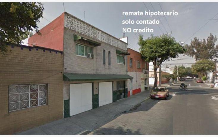 Foto de casa en venta en calle 19, prohogar, azcapotzalco, df, 2045658 no 04