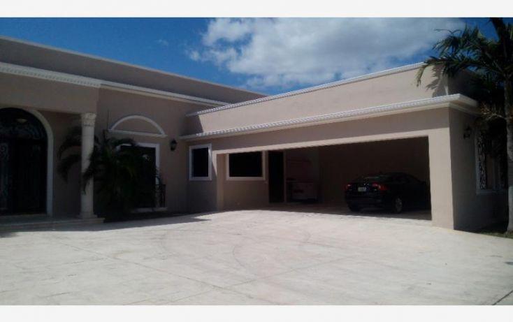 Foto de casa en venta en calle 2 1, camara de comercio norte, mérida, yucatán, 2021614 no 02