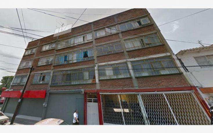 Foto de departamento en venta en calle 2 2, del maestro, azcapotzalco, df, 1991326 no 01