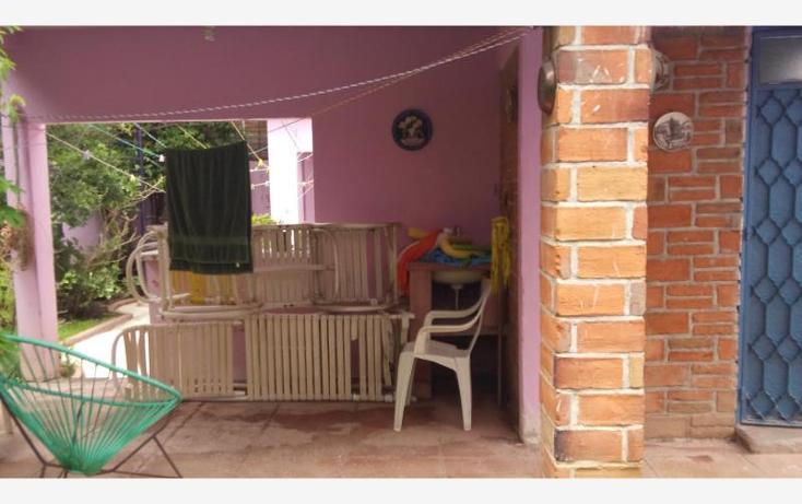 Foto de casa en venta en calle 2 2, tarianes, jiutepec, morelos, 2030246 No. 03
