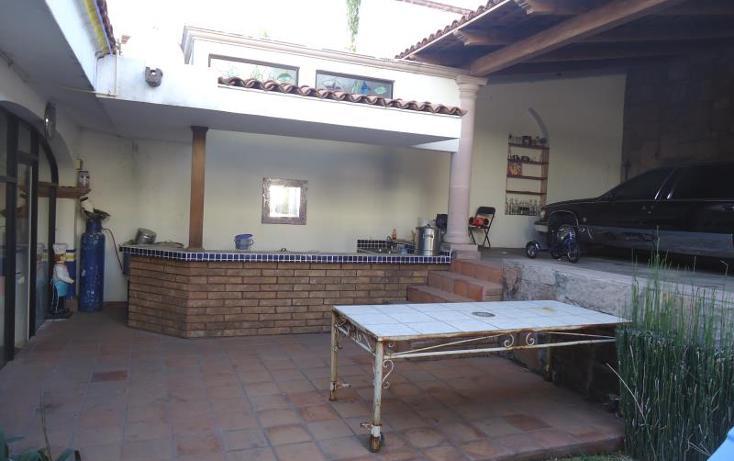 Foto de casa en venta en calle 2 548, los robles, zapopan, jalisco, 2712149 No. 08
