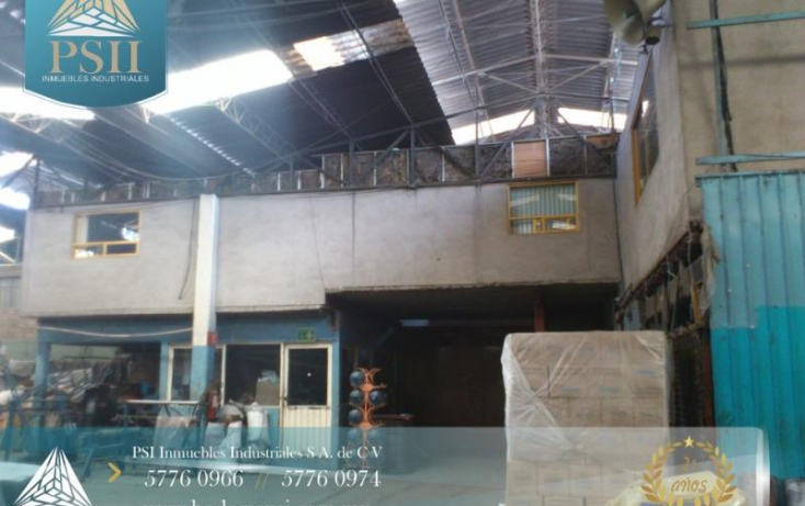 Foto de bodega en renta en calle 2 65, santa clara coatitla, ecatepec de morelos, estado de méxico, 779243 no 03