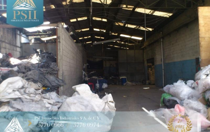 Foto de bodega en renta en calle 2 65, santa clara coatitla, ecatepec de morelos, estado de méxico, 779243 no 05