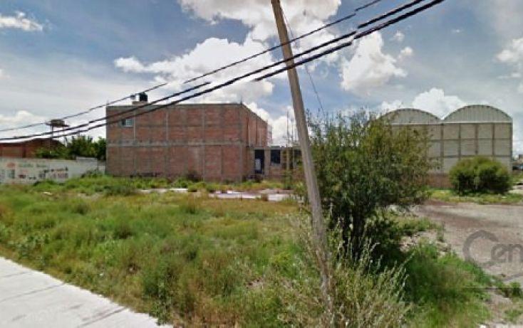 Foto de terreno habitacional en venta en calle 2 de abril, centro, actopan, hidalgo, 1016777 no 02