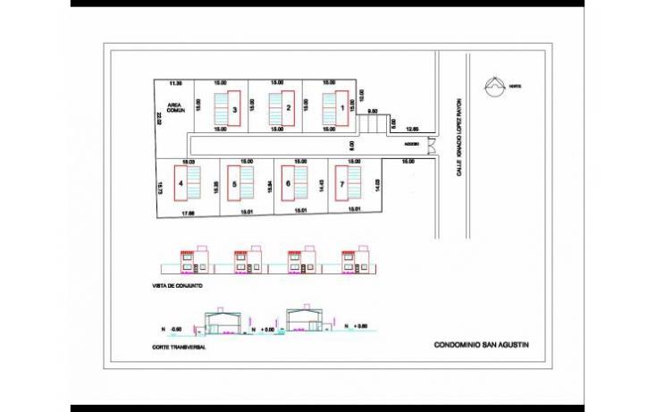 Foto de casa en condominio en venta en calle 2 de abril esquina rayon, jocotitlán, jocotitlán, estado de méxico, 632045 no 02
