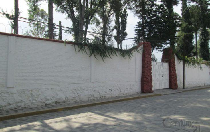 Foto de terreno habitacional en venta en calle 2 de marzo sn, tlacateco, tepotzotlán, estado de méxico, 1864064 no 05