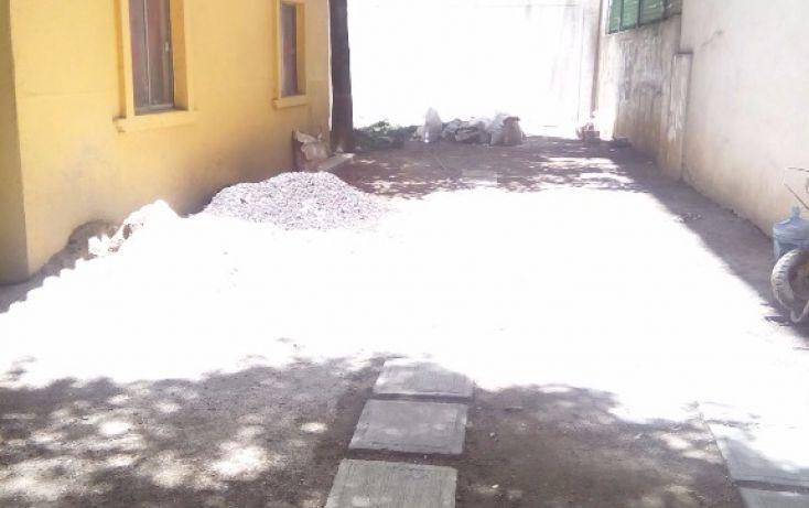 Foto de terreno habitacional en venta en calle 2, del valle sur, benito juárez, df, 1701796 no 03