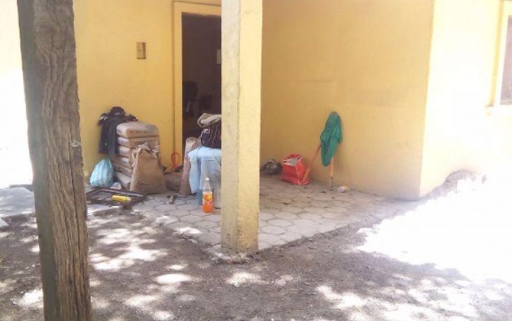 Foto de terreno habitacional en venta en calle 2, del valle sur, benito juárez, df, 1701796 no 04
