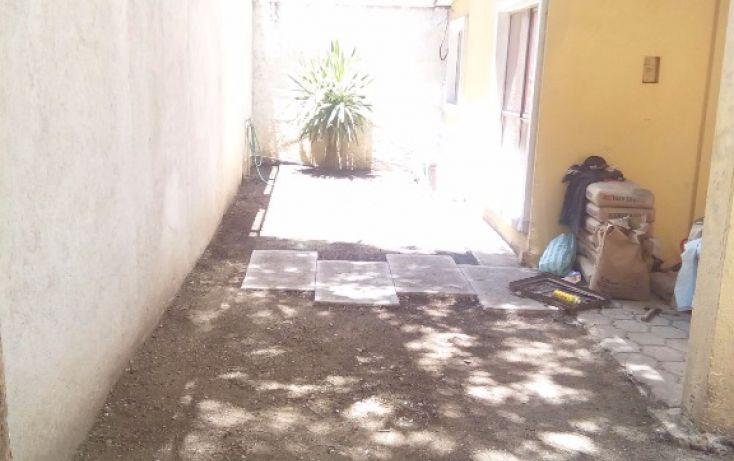 Foto de terreno habitacional en venta en calle 2, del valle sur, benito juárez, df, 1701796 no 05