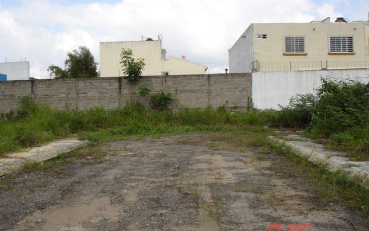 Foto de terreno habitacional en venta en calle 2 manzana b lote 10, plaza villahermosa, centro, tabasco, 1696754 no 01