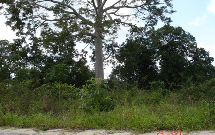 Foto de terreno habitacional en venta en calle 2 manzana b lote 10, plaza villahermosa, centro, tabasco, 1696754 no 02