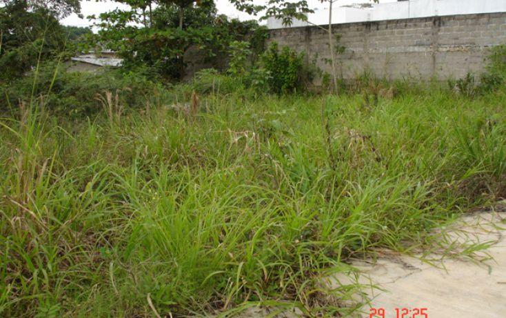 Foto de terreno habitacional en venta en calle 2 manzana b lote 10, plaza villahermosa, centro, tabasco, 1696754 no 03