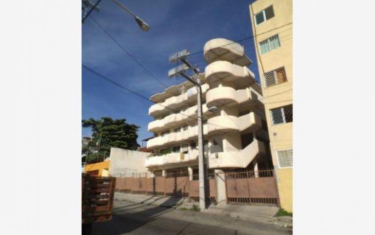 Foto de departamento en venta en calle 2 y avenida santa cruz 2, santa cruz, acapulco de juárez, guerrero, 1686278 no 02