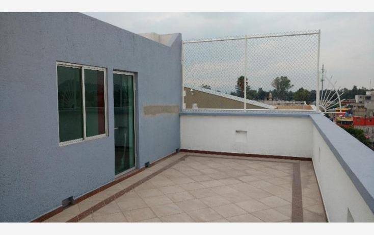 Foto de departamento en venta en calle 20 16, josé lópez portillo, iztapalapa, distrito federal, 1934766 No. 27
