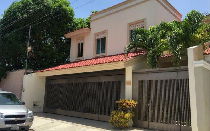 Foto de casa en venta en calle 21 152, méxico norte, mérida, yucatán, 1999082 no 01