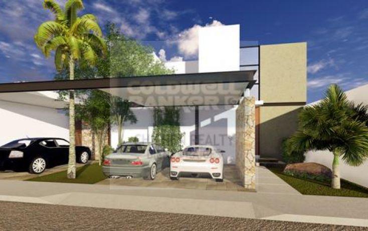 Foto de casa en venta en calle 21, santa gertrudis copo, mérida, yucatán, 1754982 no 01