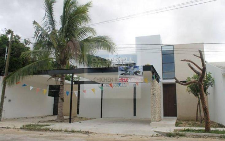 Foto de casa en venta en calle 21, santa gertrudis copo, mérida, yucatán, 1754982 no 02
