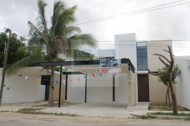 Foto de casa en venta en  , santa gertrudis copo, mérida, yucatán, 1754982 No. 02