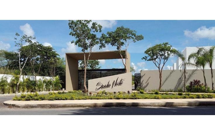 Foto de casa en venta en calle 21 x 12 y 14 numero 89 cholul yuc , cholul, mérida, yucatán, 1440563 No. 26