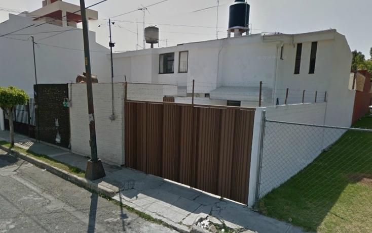 Foto de casa en venta en  , valle dorado, puebla, puebla, 834099 No. 02