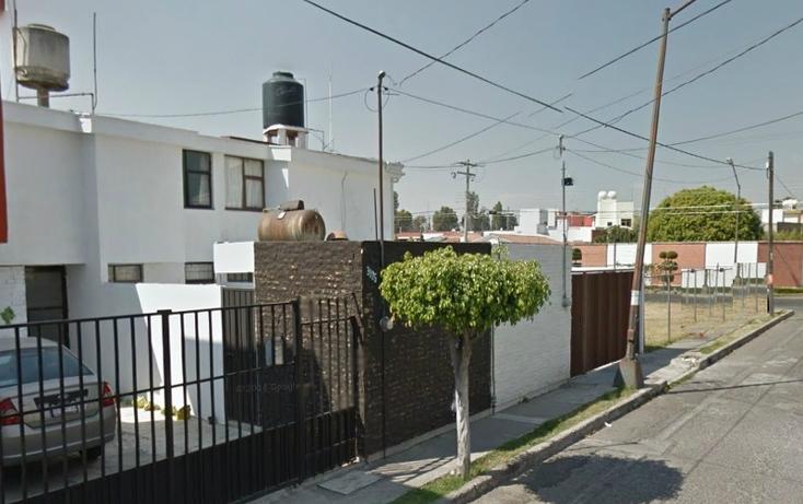 Foto de casa en venta en  , valle dorado, puebla, puebla, 834099 No. 03