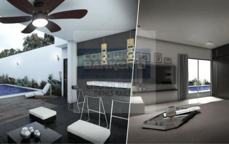 Foto de casa en venta en calle 22, cholul, mérida, yucatán, 1754670 no 01